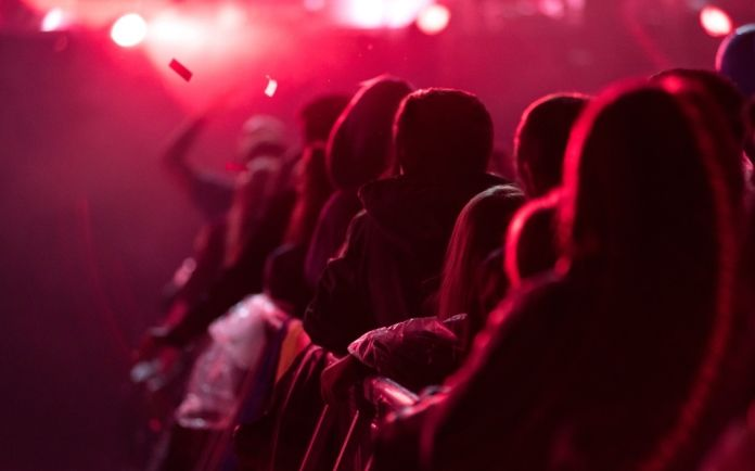 conciertos y musica en directo